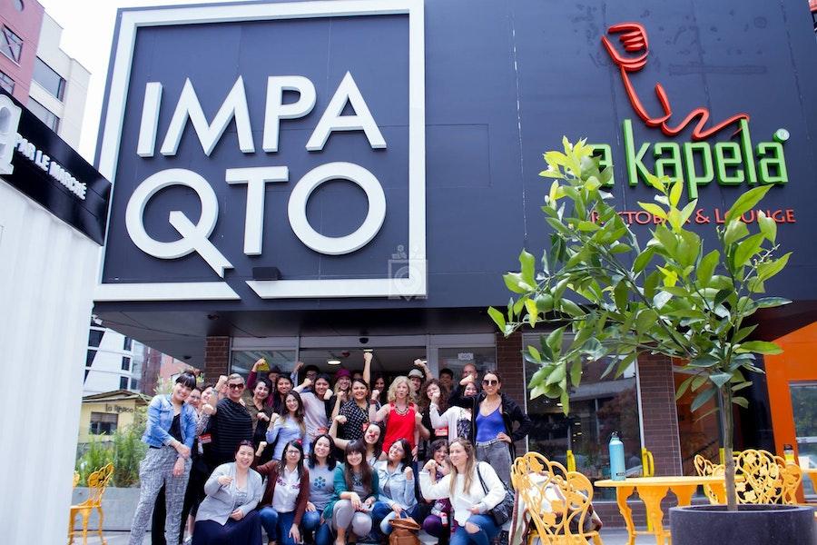 IMPAQTO Quito, Quito