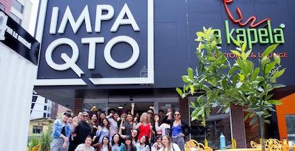 IMPAQTO Quito, Quito | coworkspace.com