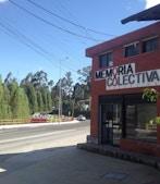 Memoria Colectiva Coworking profile image