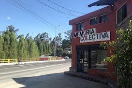 Memoria Colectiva Coworking, Quito