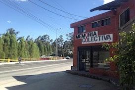 Memoria Colectiva, Quito