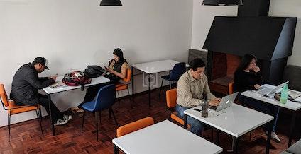 PLAY House, Quito | coworkspace.com