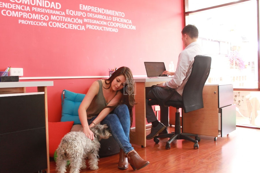 WorkingUp - Espacio de Coworking, Quito