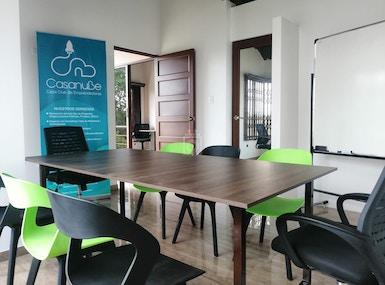 Casanube / Casa Club de Emprendedores image 4