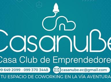 Casanube / Casa Club de Emprendedores image 3