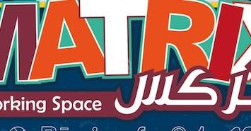 matrix coworking space profile image