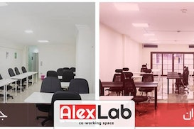 alex lab, Alexandria