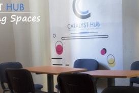 Catalyst Hub, Alexandria