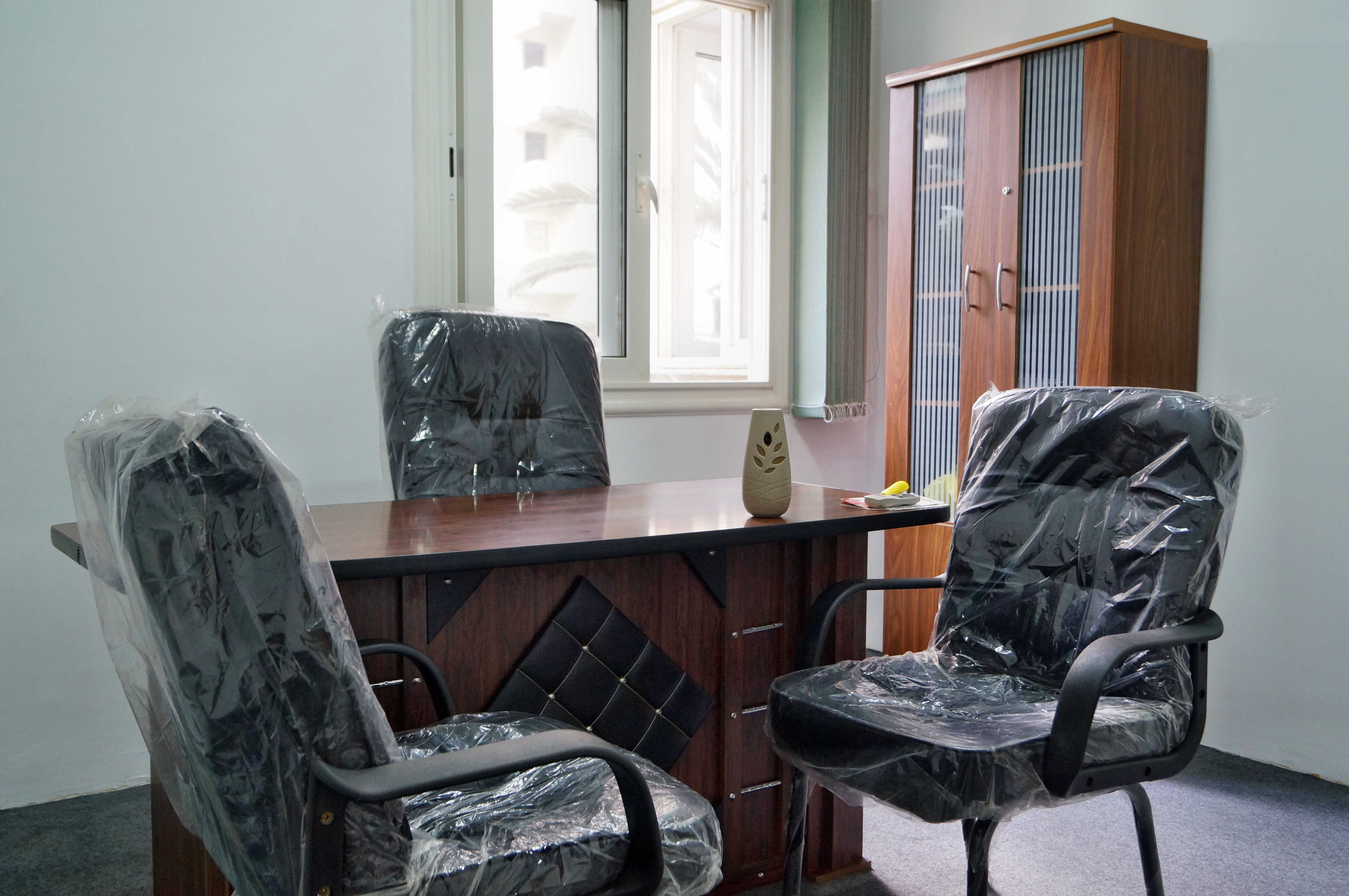 Ejada co working space, Alexandria - Read Reviews & Book Online