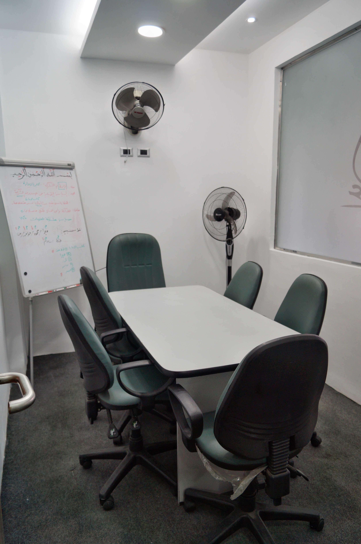 Ejada co working space, Alexandria