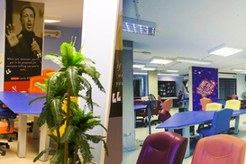Coworking Office Spaces in Alexandria, Egypt - Coworker