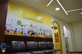 Mind Yard Co-working space, Alexandria