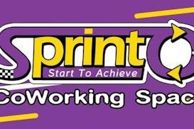 Sprinto coworking space, Alexandria