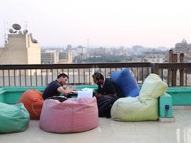AlMaqarr Coworking Space, Cairo