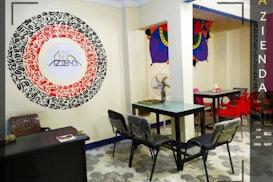 Azienda_studio, Giza