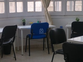 BeeZone Coworking Space, Cairo
