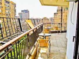 Business Yard, Cairo