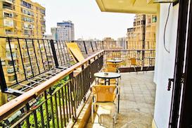 Business Yard, Giza