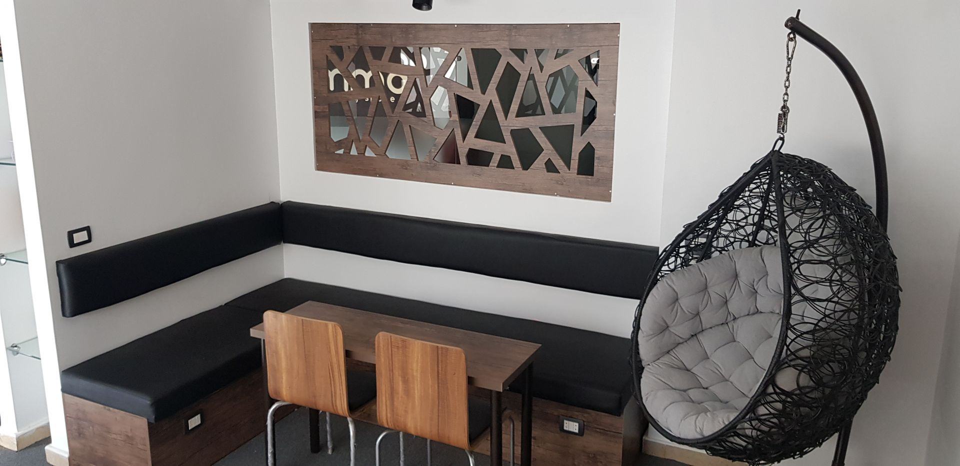 Comma Coworking Space, Cairo