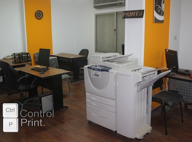 ctrlp+p Co-working Office Space image 4