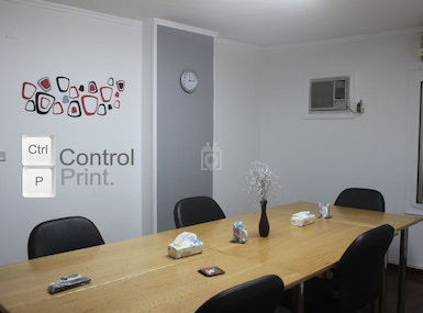 ctrlp+p Co-working Office Space image 3