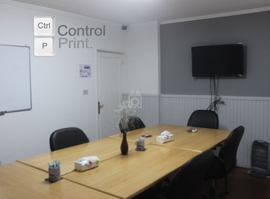 ctrlp+p Co-working Office Space image 5