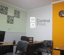 ctrlp+p Co-working Office Space profile image