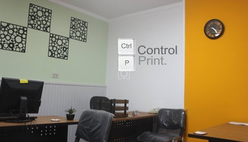 ctrlp+p Co-working Office Space image 1