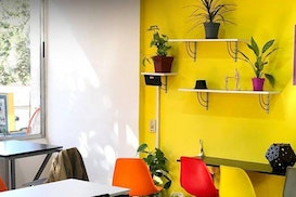 Design Guide Coworking Space, Heliopolis