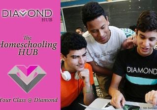 Diamond HUB image 2