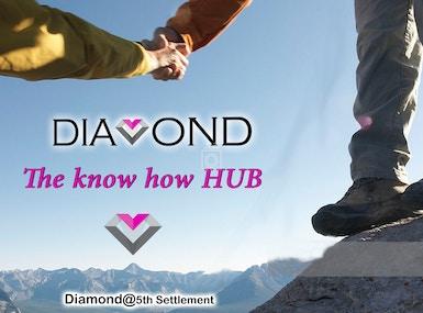 Diamond HUB image 4