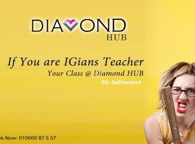 Diamond HUB image 5
