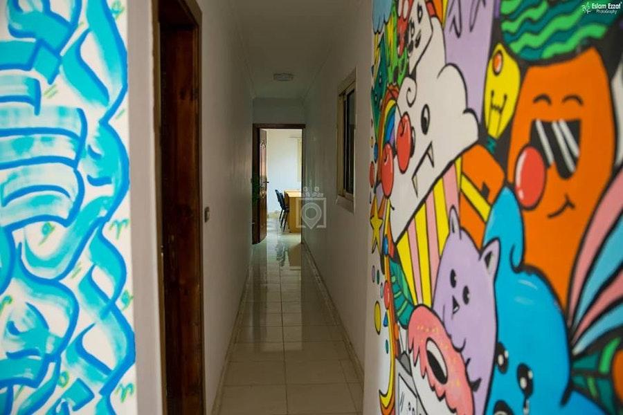 El Garage Craft House, Cairo