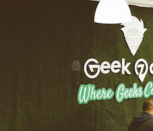 Geek Zone Co Working Space profile image