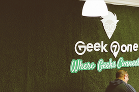 Geek Zone Co Working Space, Heliopolis