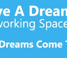 Have A Dream Coworking Space profile image