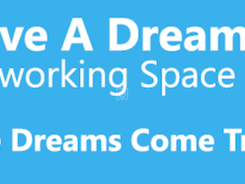 Have A Dream Coworking Space, Cairo
