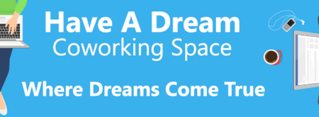 Have A Dream Coworking Space