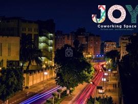 Joy co working space, Cairo