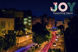 Joy co working space, Heliopolis