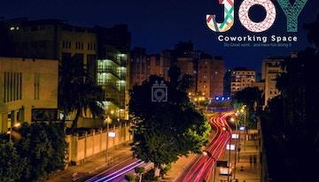 Joy co working space image 1