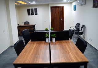 MAKANAK office space - Nasr City image 2