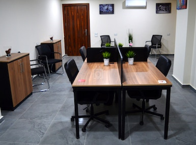 MAKANAK office space - Nasr City image 4