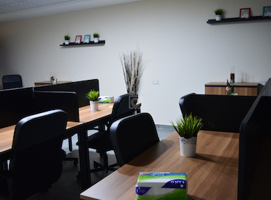 MAKANAK office space - Nasr City image 3