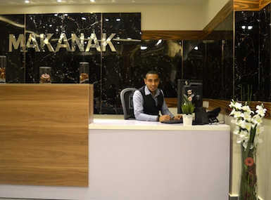 MAKANAK office space - Nasr City image 5