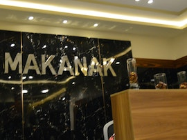 MAKANAK office space - Nasr City, Cairo