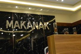 MAKANAK office space - Nasr City, Giza