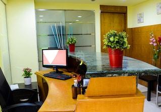 MAKANAK Office Space - Sarayat Maadi image 2