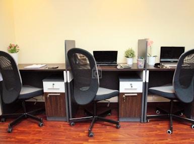 MAKANAK Office Space - Sarayat Maadi image 4