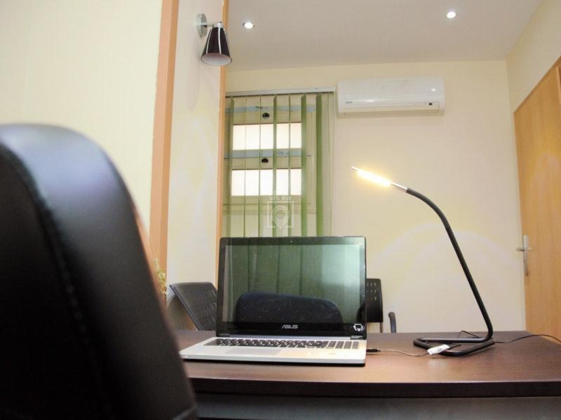 MAKANAK Office Space - Sarayat Maadi, Cairo